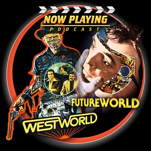 Westworld/Futureworld Spring 2015 Gold Donation Series