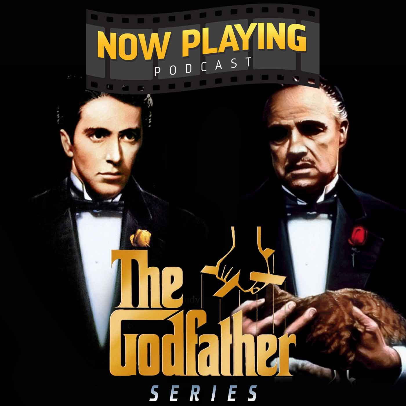 Godfather -- Spring 2018 Gold Donation Series