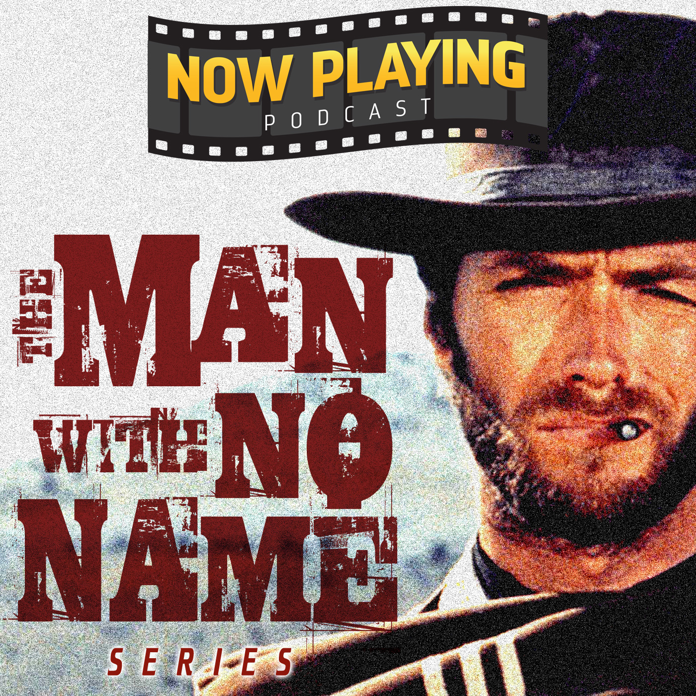 The Man With No Name Series
