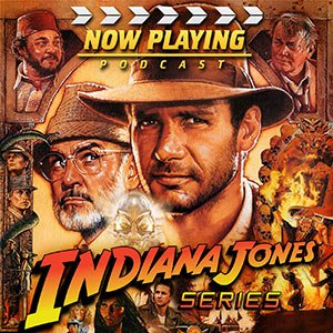 Indiana Jones - Spring Silver Donation Series