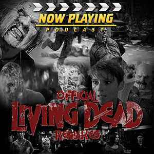 Living Dead Official Remakes