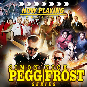 Simon Pegg/Nick Frost