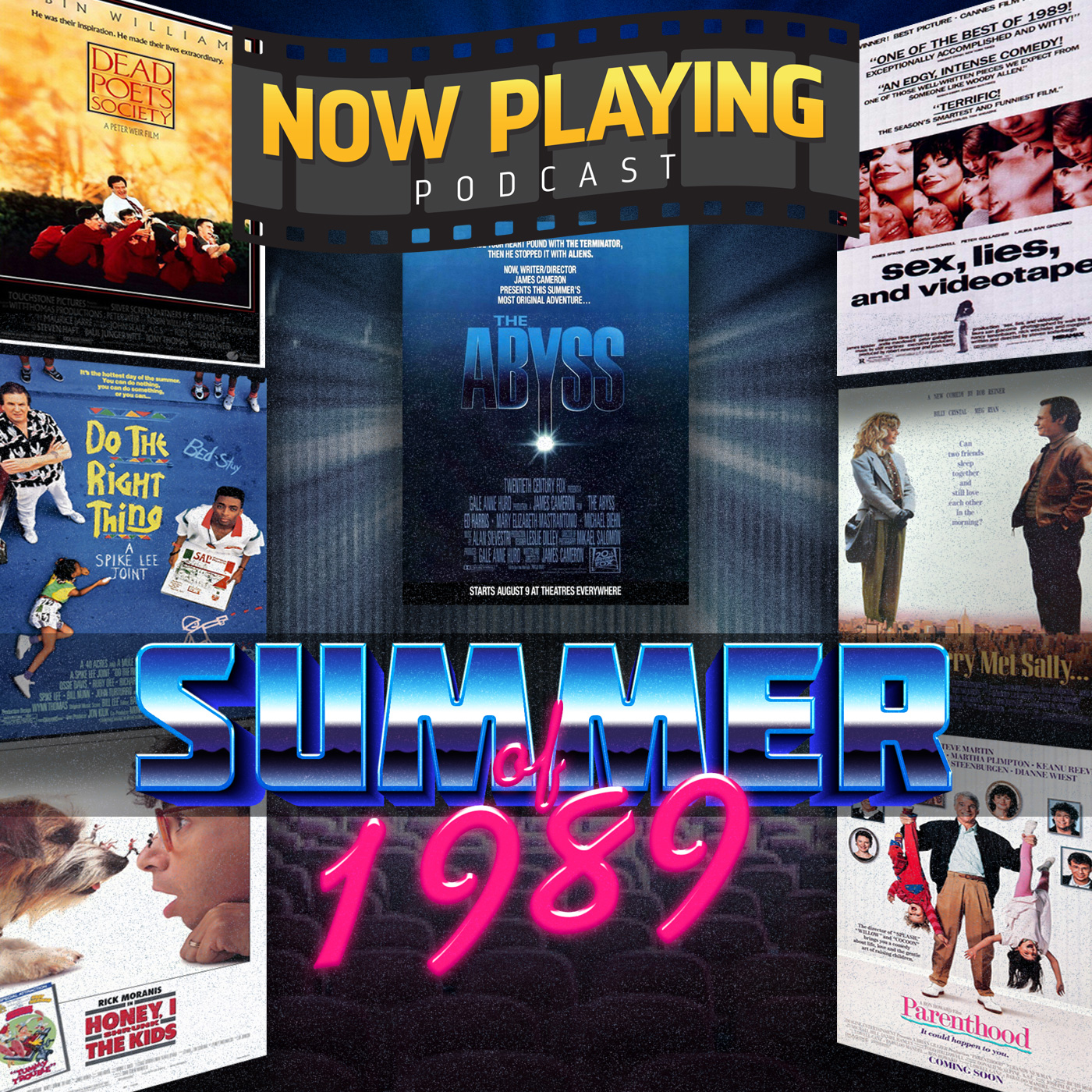 Summer Hits of '89