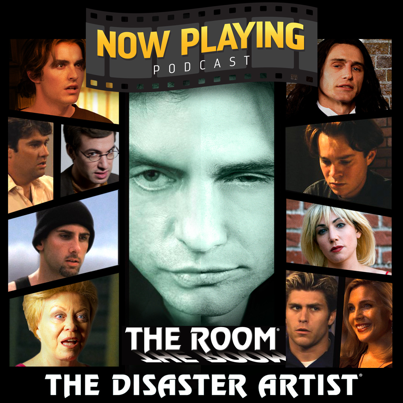 Room/Disaster Artist