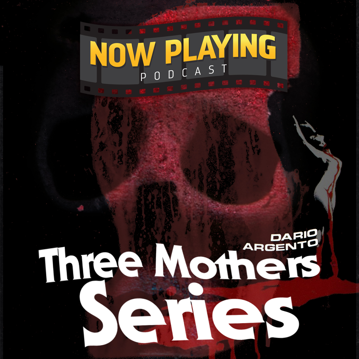 Three Mothers Series