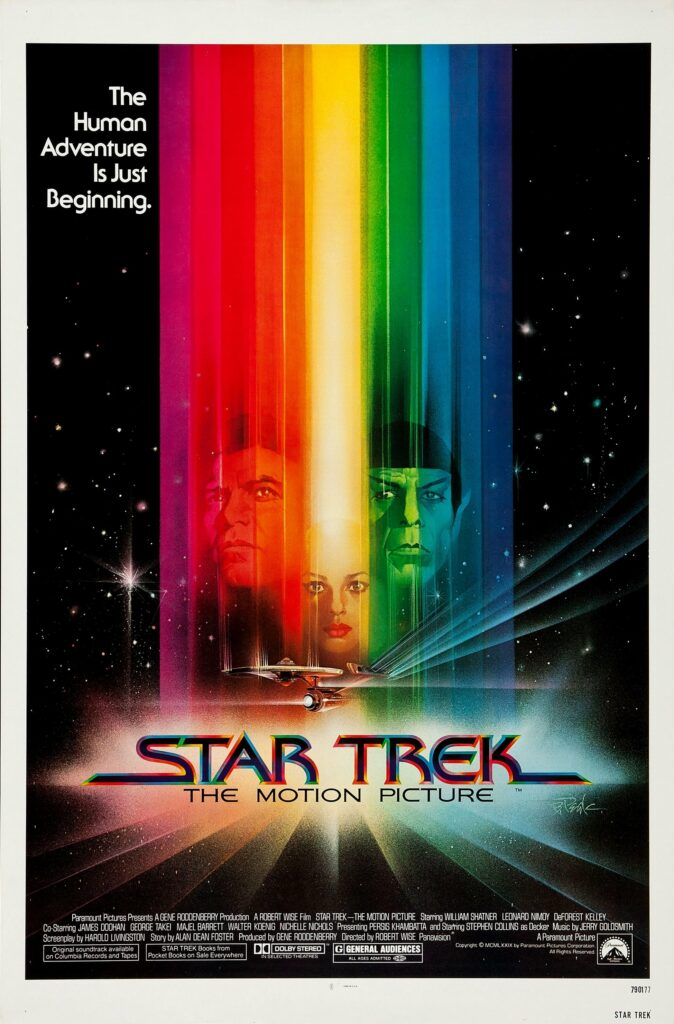 Star Trek–The Motion Picture