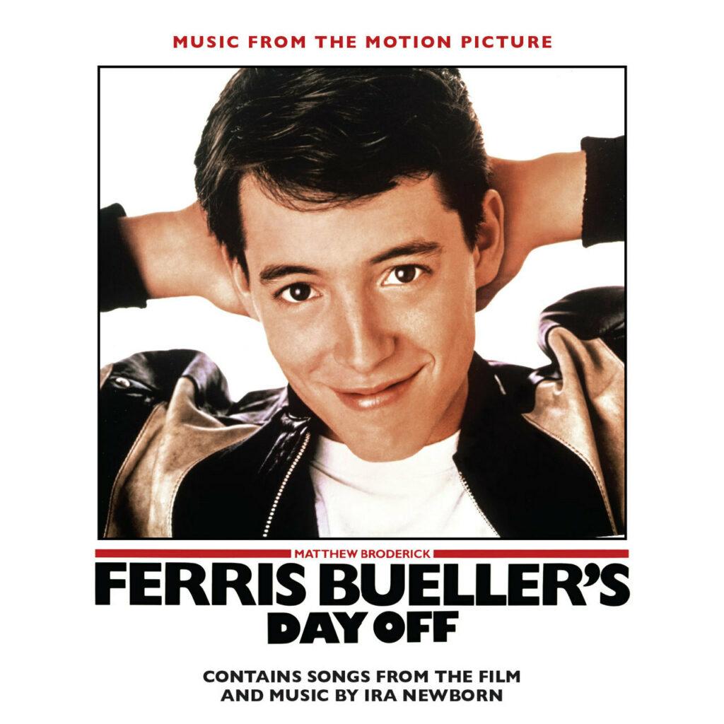 Ferris Bueller's Day Off — Soundtrack Interviews