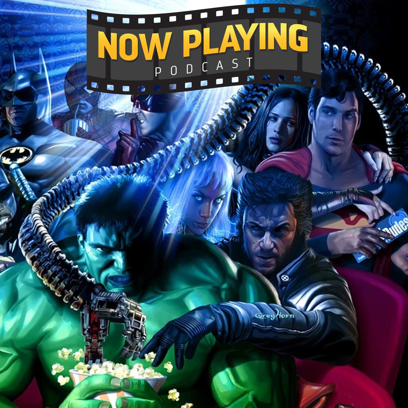 Incredible Hulk Season 2 Episode 1 – Married (aka Bride of the Incredible Hulk)