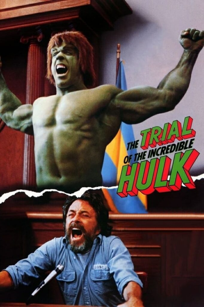 The Trial of the Incredible Hulk