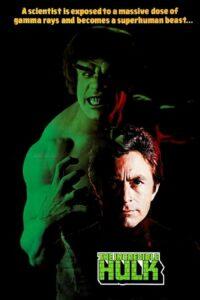 The Incredible Hulk (1977)