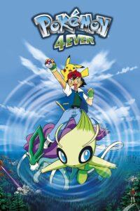 Pokémon 4Ever: Celebi – Voice of the Forest