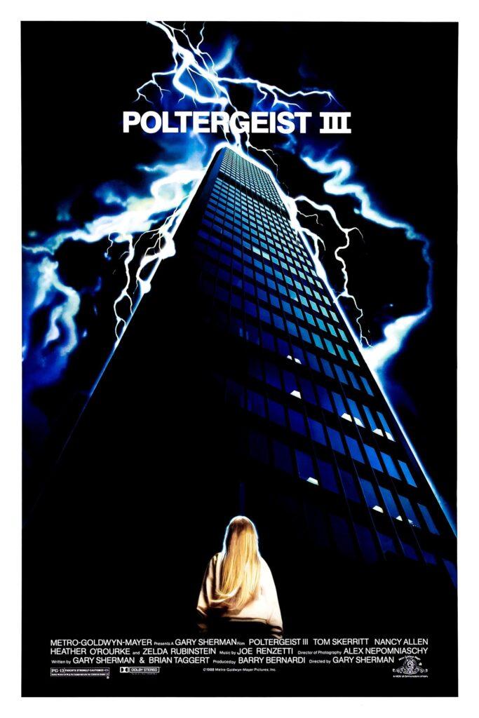 Poltergeist III