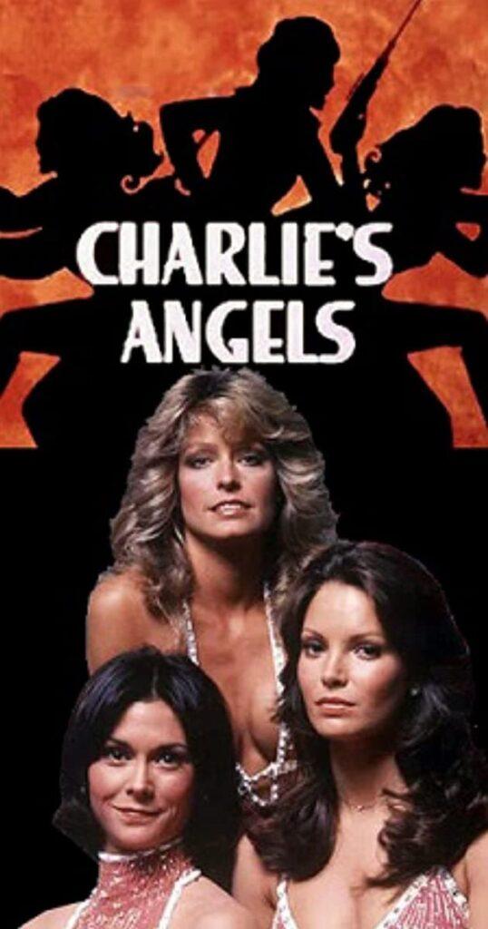 Charlie's Angels (1976)
