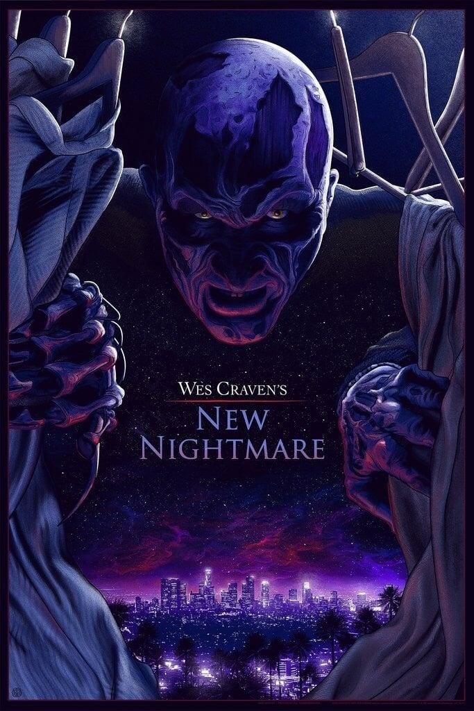 New Nightmare