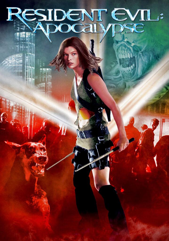 Resident Evil: Apocalypse